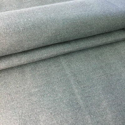 Aruba Blue / Gray Two Toned | Indoor / Outdoor Fabric | Upholstery / Drapery | 54 Wide | By the Yard