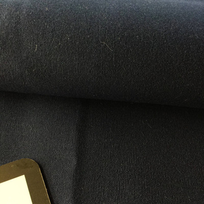 Navy Blue   Indoor / Outdoor Fabric   Upholstery / Drapery   54 Wide   By the Yard