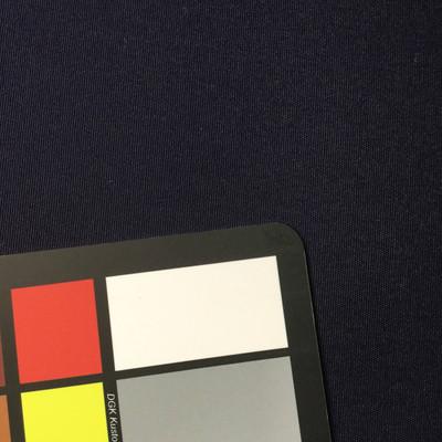 Sunbrella 4646-0000 | CAPTAIN NAVY | 46 Inch Marine & Awning Weight Canvas Fabric