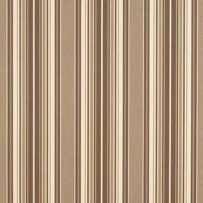 4817-0000   Westfield Mushroom  Striped  Sunbrella   46 Inch   Marine And Awning