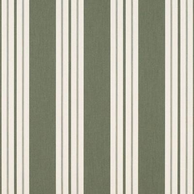 4955-0000 | Fern Classic Striped  Sunbrella | 46 Inch | Marine And Awning