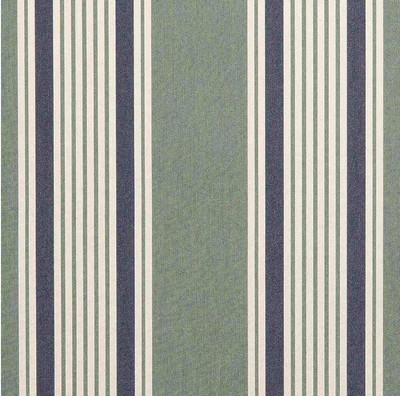 4995-0000 | Ashford Forest Striped  Sunbrella | 46 Inch | Marine And Awning