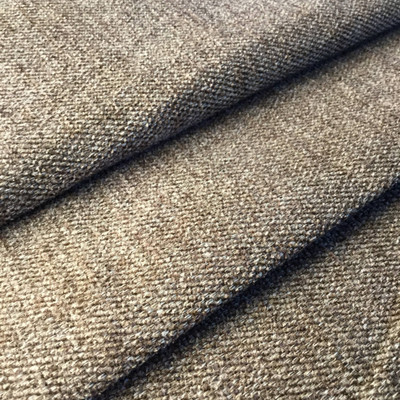 Heathered Brown Upholstery Fabric   Heavyweight / Durable   54 W   By the Yard