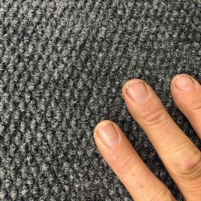 "Marine Carpet - Gray 72"" wide"