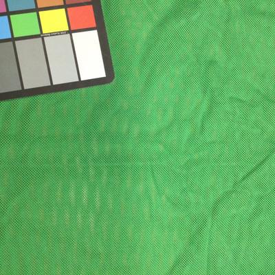 green sports mesh