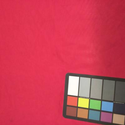 hot pink chiffon fabric