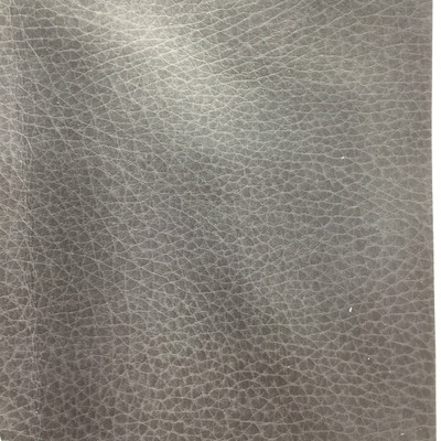 1.55 Yard Piece of Faux Leather Vinyl Fabric | Matte Black Lightly Textured | Upholstery / Bag Making | 54 Wide