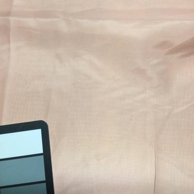 peach lining fabric