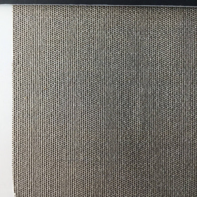 5.3 Yard Piece of  Indoor / Outdoor Fabric | Mushroom | 54 Wide | Upholstery