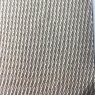 6.3 Yard Piece of  Indoor / Outdoor Fabric | Linen | 54 Wide | Upholstery