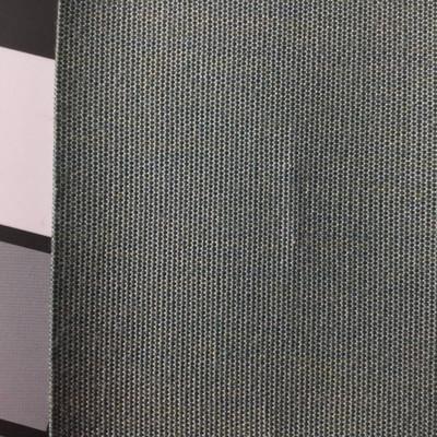 5.55 Yard Piece of  Indoor / Outdoor Fabric   Seafoam Green   54 Wide   Upholstery
