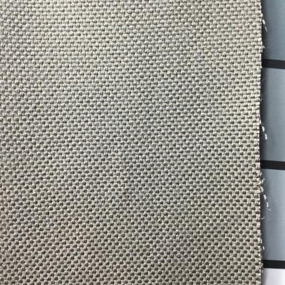 1.8 Yard Piece of  Indoor / Outdoor Fabric | Gray | 54 Wide | Upholstery