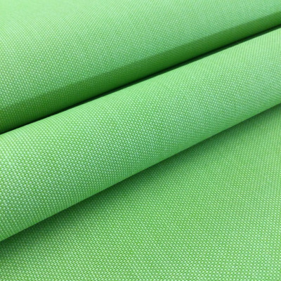 2.3 Yard Piece of  Indoor / Outdoor Fabric | Lime Green | 54 Wide | Upholstery