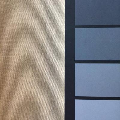 2.3 Yard Piece of  Indoor / Outdoor Fabric | Linen | 54 Wide | Upholstery