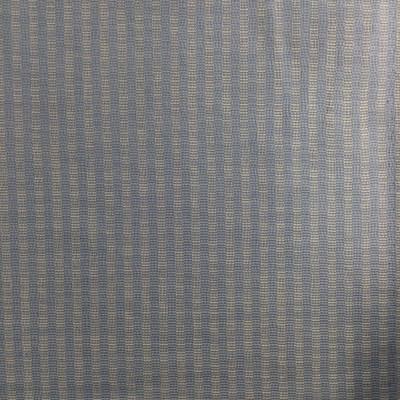 """Textured Blue / Beige   Upholstery / Drapery Fabric   54"""" Wide   By the Yard"""