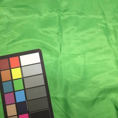 kelly green lining fabric