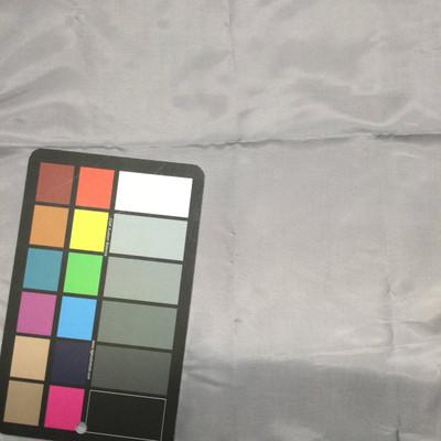 medium gray lining fabric