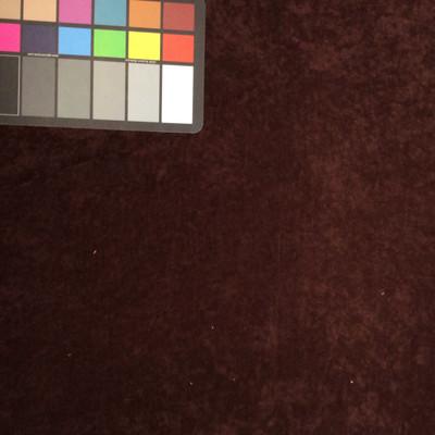 deep purple microfiber fabric