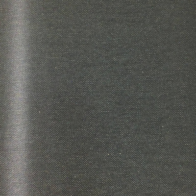 0.92 Yard Piece of Satin Finish Vinyl Fabric   Navy Blue Woven Texture   Upholstery / Bag Making   54 Wide