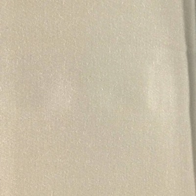 0.55 Yard Piece of Satin Finish Vinyl Fabric   Beige   Upholstery / Bag Making   54 Wide