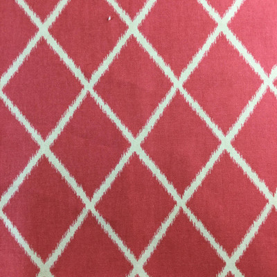 """Rafi in Persimmon by Golding Fabrics 