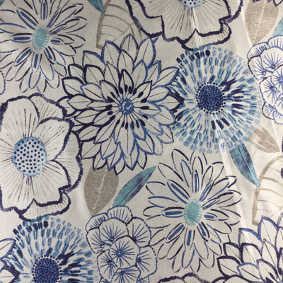 """Laurent Floral by Richloom 