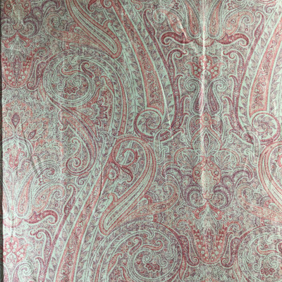 """Faded Memories Paisley by P/Kaufmann 