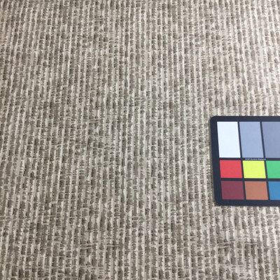 grunge stripes home decor fabric