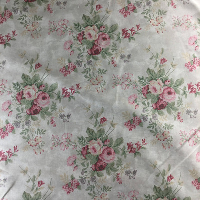 """Cranbrooke Floral by Kingsway Fabrics 