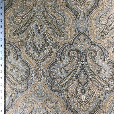 """Rajah in Cocoa by P/Kaufmann 