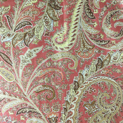 """Omar Paisley in Spice by Braemore 