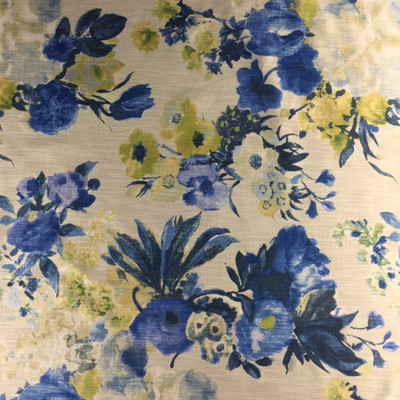 """Garden Odyssey Floral by HGTV Home 