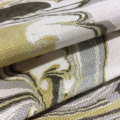 """Jada Abstract in Citron by Regal Fabrics 