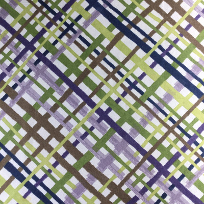 """Mad Plaid by P/Kaufmann 