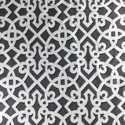 """Francis Fret in Licorice by P/K Lifestyles 