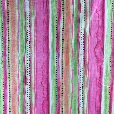 """Splash Zone in Watermelon by Dena Home 