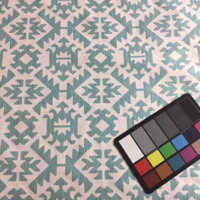 printed upholstery fabric 1131
