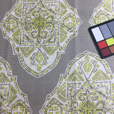 aztec medallions home decor fabric