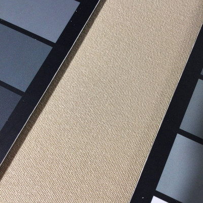 "2.3 Yard Piece of Awning Weight Sunbrella | Linen | 60"" Wide | Outdoor Upholstery"