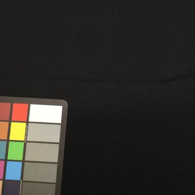 dark grey wool fabric