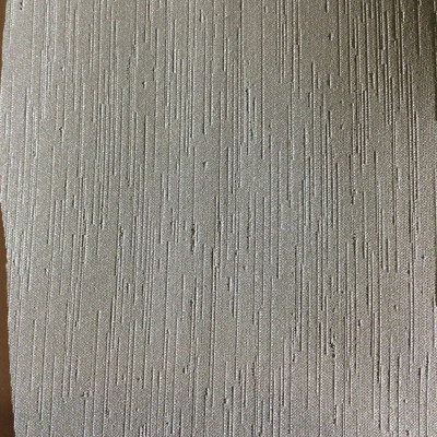 6.4 Yard Piece of Satin Finish Vinyl Fabric   Sage Green Woven Texture   Felt-Backed   Upholstery / Bag Making   54 Wide