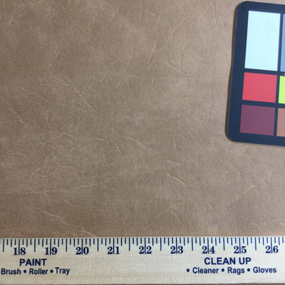 1 6 yard piece of faux leather vinyl fabric