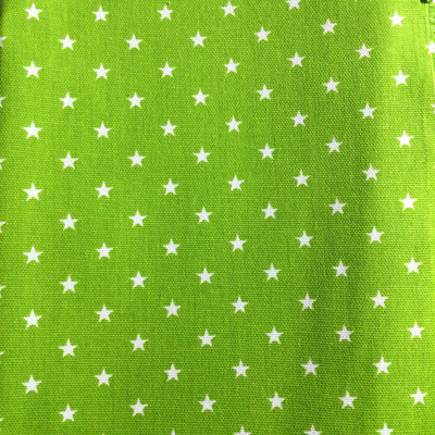 Tiny Stars Lime Green / White   Home Decor Fabric   Premier Prints   54 Wide   By the Yard