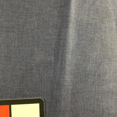 Subtle Crosshatch Indigo Blue | Home Decor Fabric | Premier Prints | 54 Wide | By the Yard