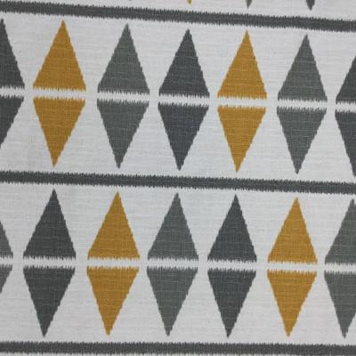 mint green geometric fabric