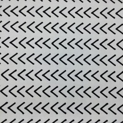 arrow stripes fabric