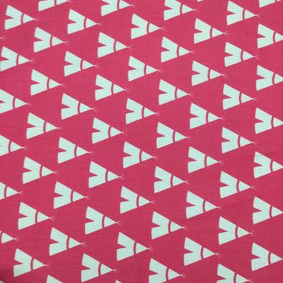 children s tents pink white