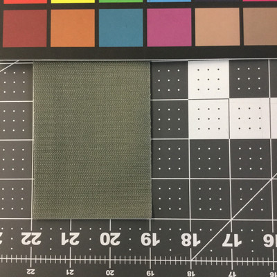 "3"" Velcro Brand HOOK | Foliage Green | Sew-on Fastener"