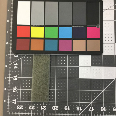 "1.5"" Velcro Brand LOOP   Foliage Green   Sew-on Fastener"