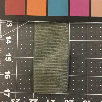 "2"" Velcro Brand HOOK | Foliage Green | Sew-on Fastener"